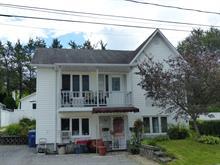 Duplex à vendre à La Baie (Saguenay), Saguenay/Lac-Saint-Jean, 1523 - 1533, Chemin de la Rivière, 18296447 - Centris