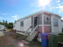 Mobile home for sale in Sept-Îles, Côte-Nord, 27, Rue des Fougères, 19162567 - Centris