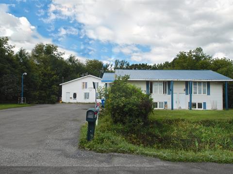 Duplex for sale in Saint-Cyprien-de-Napierville, Montérégie, 445A, Route  219, 13668025 - Centris