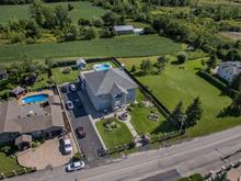 Maison à vendre à Duvernay (Laval), Laval, 3246, Rang du Haut-Saint-François, 12508179 - Centris