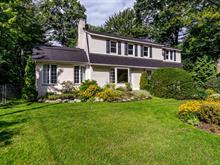 Maison à vendre à Baie-d'Urfé, Montréal (Île), 18, Rue  Apple Hill, 10802396 - Centris