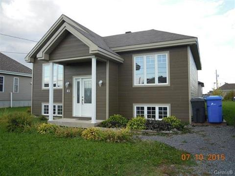 Maison à vendre à Saint-Polycarpe, Montérégie, 85, Rue  E. Aubry, 28508054 - Centris