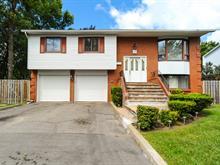 House for sale in Dollard-Des Ormeaux, Montréal (Island), 43, Rue  Parklane, 22115208 - Centris