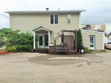 Duplex à vendre à Desbiens, Saguenay/Lac-Saint-Jean, 850 - 852, Rue  Hébert, 15999167 - Centris