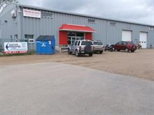 Commercial building for sale in Saint-Raymond, Capitale-Nationale, 101, Rue  Rosaire-Robitaille, 23327152 - Centris