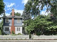 Maison à vendre à Ville-Marie (Montréal), Montréal (Île), 4089, Avenue  Highland, 16108101 - Centris