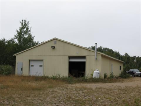 Bâtisse commerciale à vendre à Rivière-Rouge, Laurentides, 7154, Route  117 Nord, 21199744 - Centris