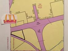 Terrain à vendre à East Angus, Estrie, 315A, Rue  Angus Sud, 21988300 - Centris