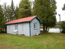 Mobile home for sale in Saint-Paul-de-la-Croix, Bas-Saint-Laurent, 265, Chemin du Lac-Bertrand Sud, 24291909 - Centris