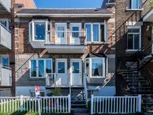 Triplex for sale in Rosemont/La Petite-Patrie (Montréal), Montréal (Island), 5741 - 5745, boulevard  Saint-Michel, 26234573 - Centris