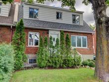 Maison à vendre à Côte-des-Neiges/Notre-Dame-de-Grâce (Montréal), Montréal (Île), 5005, boulevard  Cavendish, 9073399 - Centris