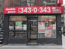 Business for sale in Ville-Marie (Montréal), Montréal (Island), 1632, boulevard  De Maisonneuve Ouest, 21992219 - Centris