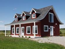 Maison à vendre à Saint-Mathieu-d'Harricana, Abitibi-Témiscamingue, 69, Chemin  Dénommé, 11976626 - Centris