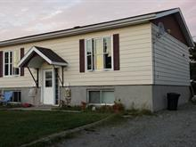 Duplex for sale in Val-d'Or, Abitibi-Témiscamingue, 349 - 351, Rue  Goulet, 27905614 - Centris