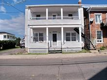 Duplex à vendre à Baie-du-Febvre, Centre-du-Québec, 7, Rue de l'Église, 17871763 - Centris
