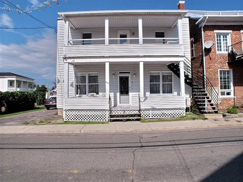 Duplex for sale in Baie-du-Febvre, Centre-du-Québec, 7, Rue de l'Église, 17871763 - Centris