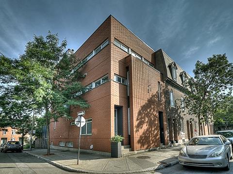 Maison à vendre à Le Sud-Ouest (Montréal), Montréal (Île), 2566 - 2568, Rue  Coursol, 22191983 - Centris