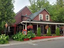Bâtisse commerciale à vendre à Saint-Sauveur, Laurentides, 11, Avenue de la Gare, 23469303 - Centris