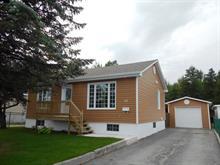 House for sale in Val-d'Or, Abitibi-Témiscamingue, 42, Rue  Lauzon, 26440444 - Centris