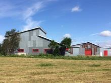Bâtisse industrielle à vendre à L'Isle-aux-Coudres, Capitale-Nationale, 350, Chemin de la Traverse, 9495488 - Centris