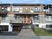 Triplex for sale in Villeray/Saint-Michel/Parc-Extension (Montréal), Montréal (Island), 4181 - 4185, 44e Rue, 28297075 - Centris