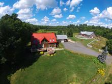 Hobby farm for sale in Lachute, Laurentides, 340, Chemin de Dunany, 19404358 - Centris