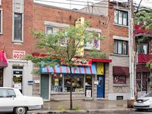 Bâtisse commerciale à vendre à Rosemont/La Petite-Patrie (Montréal), Montréal (Île), 4035 - 4037, Rue  Beaubien Est, 19712267 - Centris