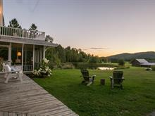 Hobby farm for sale in Arundel, Laurentides, 257, Route de Crystal Falls, 21652782 - Centris
