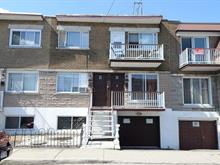 Duplex for sale in Villeray/Saint-Michel/Parc-Extension (Montréal), Montréal (Island), 8900 - 8902, 7e Avenue, 25195122 - Centris