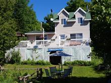 Maison à vendre à Rivière-Rouge, Laurentides, 2356, Chemin du Lac-Marsan Est, 22122610 - Centris