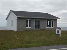 House for sale in Gaspé, Gaspésie/Îles-de-la-Madeleine, 1207, boulevard de Cap-des-Rosiers, 14195577 - Centris