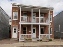 Duplex à vendre à La Cité-Limoilou (Québec), Capitale-Nationale, 827, 1re Rue, 13732765 - Centris