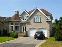 Maison à vendre à Pierrefonds-Roxboro (Montréal), Montréal (Île), 5221, Rue  Perron, 20954313 - Centris