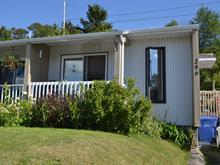Townhouse for sale in Chicoutimi (Saguenay), Saguenay/Lac-Saint-Jean, 299, Rue du Luberon, 21209393 - Centris