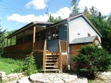Maison à vendre à Lac-Supérieur, Laurentides, 234, Chemin du Lac-Rossignol, 23528952 - Centris