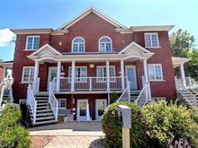 Condo à vendre à Sainte-Marie, Chaudière-Appalaches, 1466, Route du Président-Kennedy Nord, app. 104, 11703927 - Centris