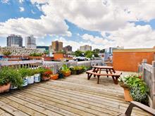 Condo à vendre à Ville-Marie (Montréal), Montréal (Île), 2004, boulevard  Saint-Laurent, app. 402, 21285274 - Centris