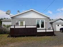 Mobile home for sale in Sept-Îles, Côte-Nord, 20, Rue  Ambroise, 19422247 - Centris