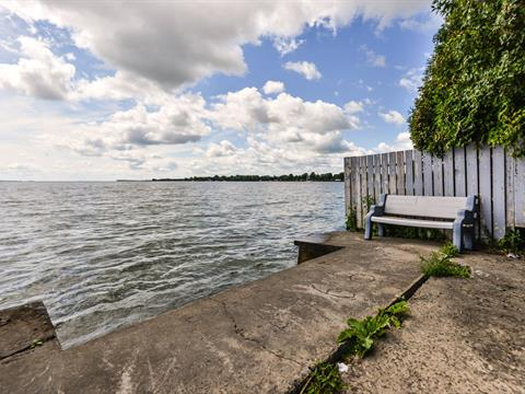 Terrain à vendre à Rivière-Beaudette, Montérégie, 186, Rue  Jourdain, 11833105 - Centris