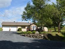 Maison à vendre à Cookshire-Eaton, Estrie, 2930, Chemin  Bartlett, 27354235 - Centris