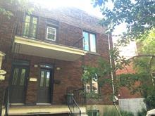 Duplex à vendre à Côte-des-Neiges/Notre-Dame-de-Grâce (Montréal), Montréal (Île), 5233 - 5235, Rue  Snowdon, 19828365 - Centris