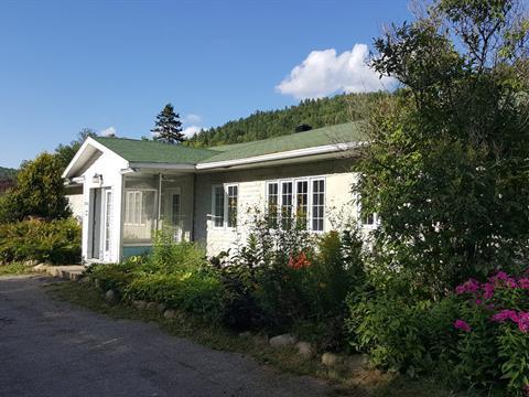 House for sale in Sainte-Émélie-de-l'Énergie, Lanaudière, 1040, Route des Sept-Chutes, 24117200 - Centris