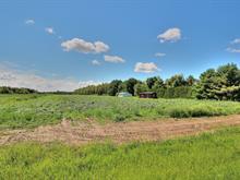 Land for sale in Saint-Amable, Montérégie, 823, Rue  Joliette, 24592943 - Centris