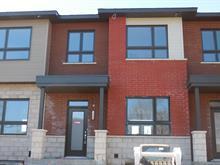 Townhouse for sale in La Prairie, Montérégie, 1202, Rue  Fournelle, 22007738 - Centris