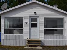 Maison à vendre à Port-Cartier, Côte-Nord, 5434, Rue  Moreau, 18301705 - Centris