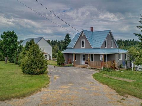 Hobby farm for sale in La Patrie, Estrie, 20, Chemin du Petit-Québec, 26419909 - Centris