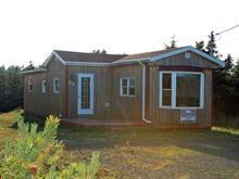 House for sale in Les Îles-de-la-Madeleine, Gaspésie/Îles-de-la-Madeleine, 98, Chemin  Marcoux, 23433748 - Centris