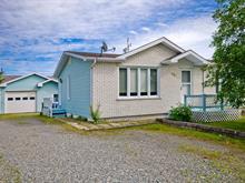 Maison à vendre à Lebel-sur-Quévillon, Nord-du-Québec, 55, Rue des Sapins, 20704594 - Centris