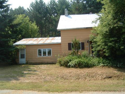 Hobby farm for sale in Val-des-Bois, Outaouais, 104, Chemin  Saint-Denis, 20527118 - Centris