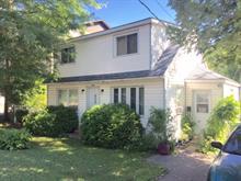 Maison à vendre à Pierrefonds-Roxboro (Montréal), Montréal (Île), 197, Chemin de la Rive-Boisée, 13226334 - Centris